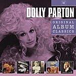 Dolly Parton Original Album Classics