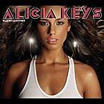 Alicia Keys Superwoman