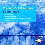 Valentin Perfect Blue (4-Track Maxi-Single)