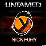 Nick Fury Untamed