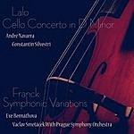 André Navarra Lalo: Cello Concerto In D Minor, Franck: Symphonic Variations (Remastered)