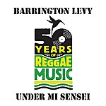 Barrington Levy Under Mi Sensei