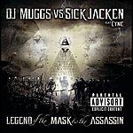 DJ Muggs The Legend Of The Mask & The Assasin (Parental Advisory)