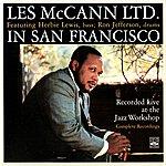 Les McCann Ltd. Les Mccann Ltd. In San Francisco