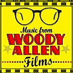 Cover Art: Music From Woody Allen Films