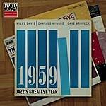 Charles Mingus 1959 Jazz's Greatest Year