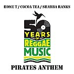 Home T. Pirate's Anthem