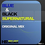 Blue Black Supernatural (Single)