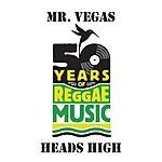 Mr. Vegas Heads High