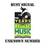 Busy Signal Unknown Number