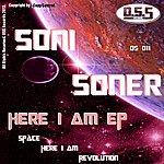 Soni Here I Am EP
