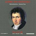 Ecco Beethoven: Clarinet Trios