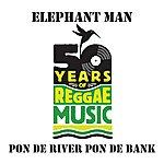 Elephant Man Pon De River Pon De Bank