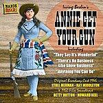 Arthur Fiedler Berlin: Annie Get Your Gun (Original Broadway Cast) (1946) / (Original Film) (1950)