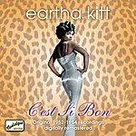Eartha Kitt Kitt, Eartha: C'est Si Bon (1952-1954)