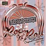 Wynonie Harris The Birth Of Rock And Roll (1945-1954)