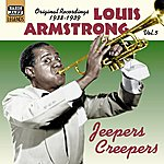 Louis Armstrong Armstrong, Louis: Jeepers Creepers (1938-1939)