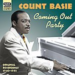 Coleman Hawkins Basie, Count: Coming Out Party (1940 - 1942)