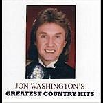 Jon Washington Jon Washington's Greatest Country Hits