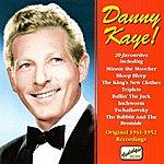 Danny Kaye Kaye, Danny: Danny Kaye! (1941-1952)