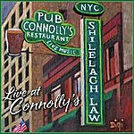 Shilelagh Law Live At Connolly's