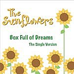 The Sunflowers Box Full Of Dreams