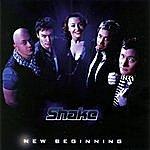 Shake New Beginning
