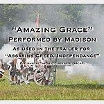 Madison Amazing Grace