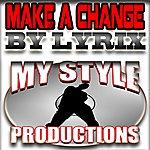 Lyrix Make A Change