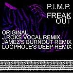 Pimp Freak Out Ep
