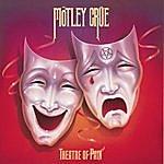 Mötley Crüe Theatre Of Pain