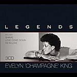 """Evelyn """"Champagne"""" King Legends"""
