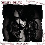 Shelley Harland Red Leaf