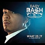 Baby Bash What Is It?