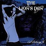 El DeBarge The Lion's Den
