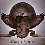 Doogie White As Yet Untitled