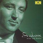 Fritz Wunderlich Wunderlich: Opernarien & Duette (Edited Version)