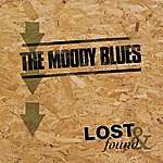 The Moody Blues Lost & Found: The Moody Blues