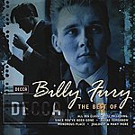 Billy Fury The Best Of