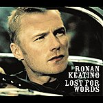 Ronan Keating Lost For Words (International 2-Track)