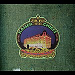 Kaiser Chiefs Everyday I Love You Less And Less (Int'l Maxi)