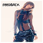 Janet Jackson Feedback (Ex U.S. & Japan Int'l 2 Trk Single)