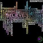 Edson Pride Believe