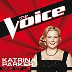 Katrina Parker One Of Us (The Voice Performance)