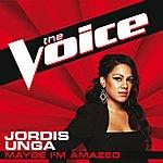 Jordis Unga Maybe I'm Amazed (The Voice Performance)