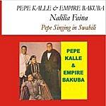 Pepe Kalle Nalilia Faina