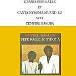 Pepe Kalle Nazingi Maboko