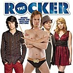 Teddy Geiger The Rocker (Music From The Motion Picture)