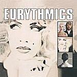 Eurythmics Revenge - Savage - Peace