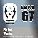 The Pledge Music